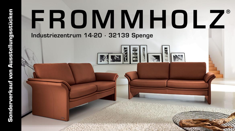 Polstermöbel Werksverkauf Im Frommholz Outlet Frommholz