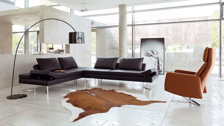relaxsessel leder modern elegant relaxsessel marseille. Black Bedroom Furniture Sets. Home Design Ideas