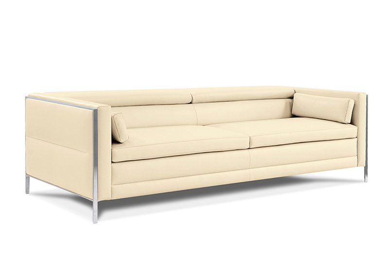 Kivik Sofa Without Arms