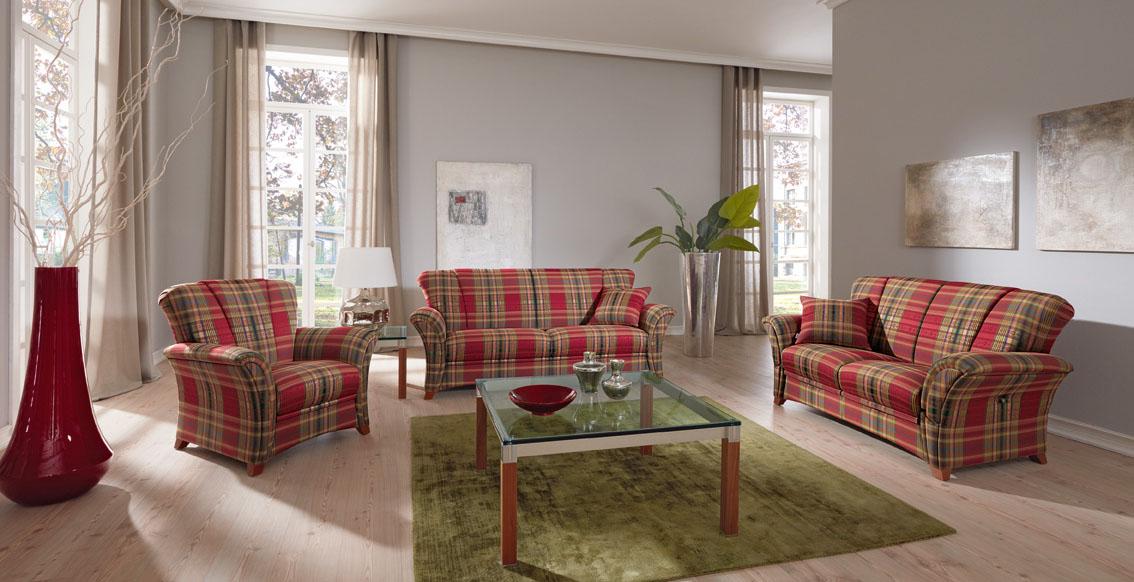 Klassische Polstermöbel aus unserem Traditionshaus | Frommholz